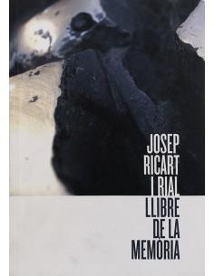Josep Ricart i Rial. Llibre...
