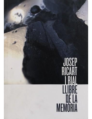Josep Ricart i Rial. Llibre de la...