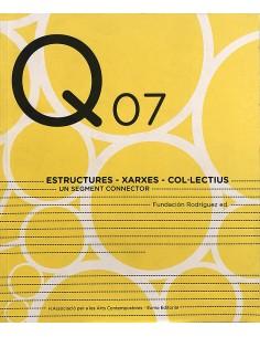 QUAM07. Estructuras · Redes...