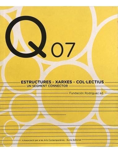 QUAM07. Estructuras · Redes ·...