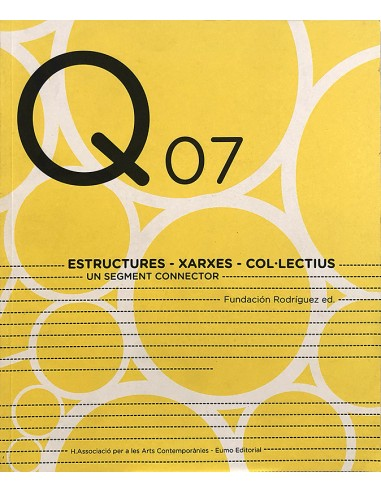 QUAM07. Estructures · Xarxes ·...