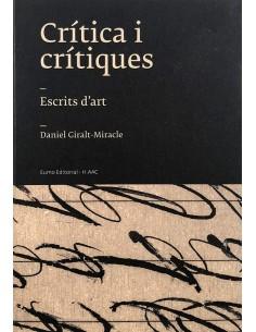 Crítica i crítiques....
