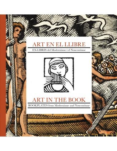 Art en el llibre. Ex-libris del...