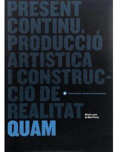 Present Continu, Producció...