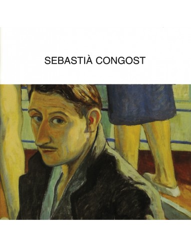 Sebastià Congost.