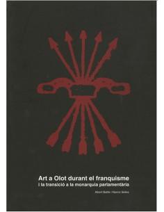 Art a Olot durant el...