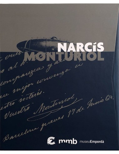 Narcís Monturiol.