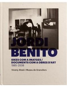 Jordi Benito. Idees com a...