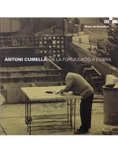 Antoni Cumella. De la formulació a...