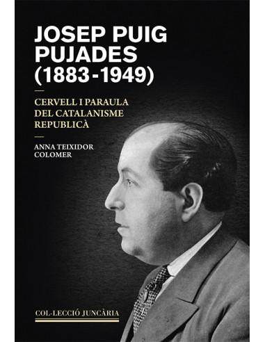 Josep Puig Pujades (1883-1949)....