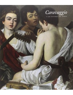 Caravaggio and the Painters...