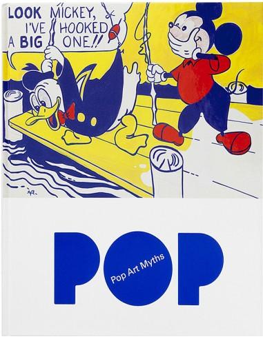 Pop Art Myths