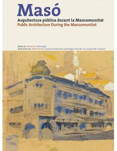 Masó. Arquitectura pública.Úrsula LLibres