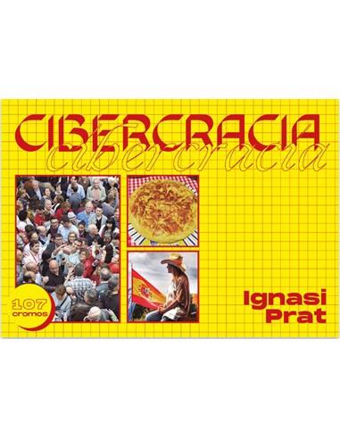 Cibercracia. Ignasi Prat