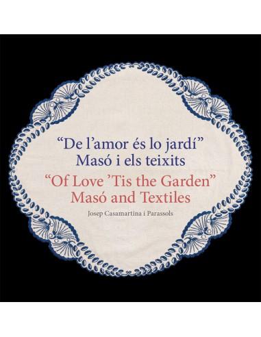 """""""De l'amor és lo jardí"""": Masó i els..."""