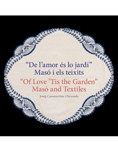 """Of Love 'Tis the Garden"": Masó and..."