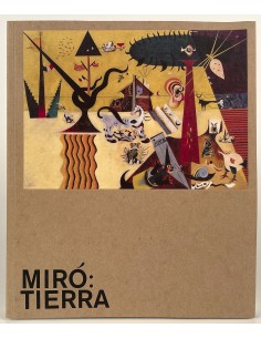 Miró: Earth