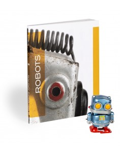 Robots, collector's edition