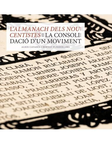 L'Almanach dels Noucentistes: la...