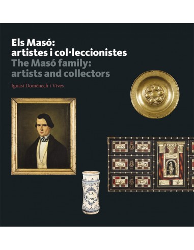 The Masó family: artist and collectors.